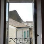Garde-corps de fenêtre