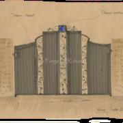 Croquis principe portail site